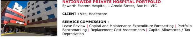 EpworthEasternHospital black