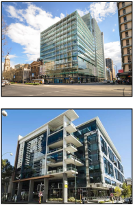 Developing Property images linked up